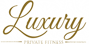 Luxury Private Fitness & Beauty Logo